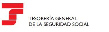 Logo Tesorería General de la Segiridad Social